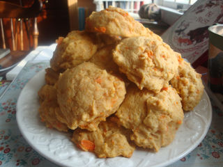 Carrotcookies1