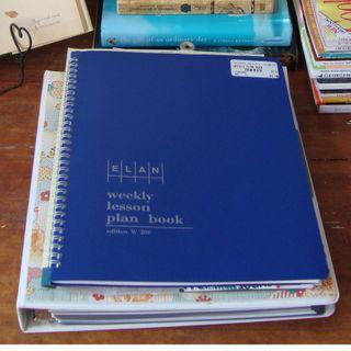 Lessonplanbook