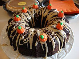 Greatpumpkincake