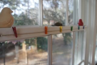 Pretty clothespins 4