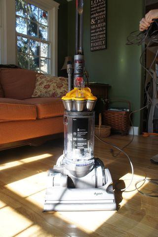 New vacuum 1