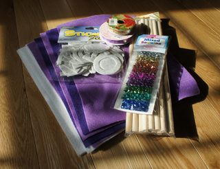 Lent crafts 7