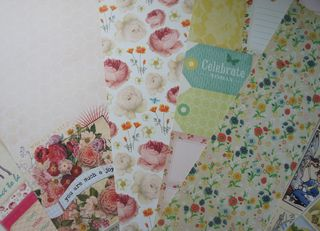 Pretty papers 6
