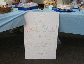 Bake sale 10