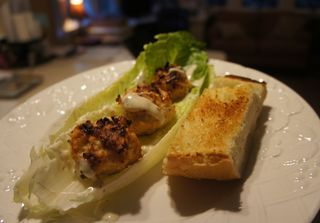 Chicken caesar kabobs 2