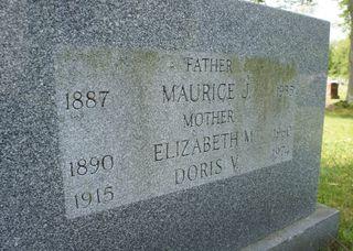 Graves 5