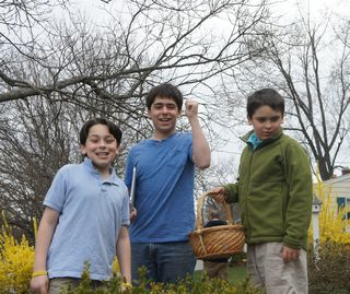 Easter 2012 1