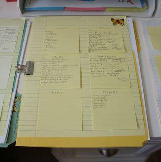File folder close look 2