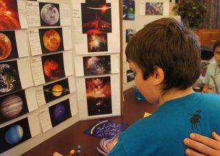 Science fair 24