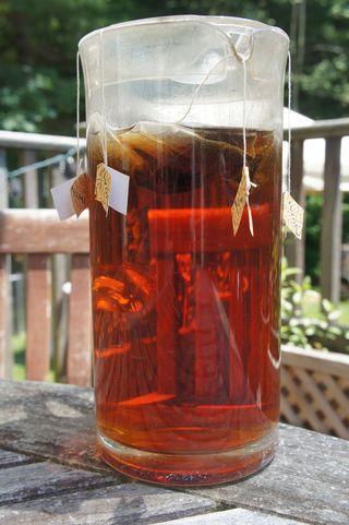 Sun tea 2