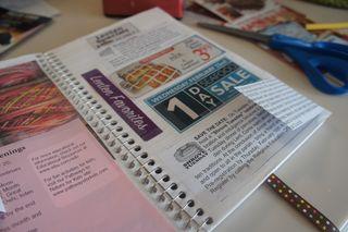 Lenten food planning 1