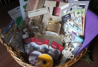 Lenten crafts 1