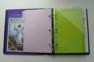 Lent book 3