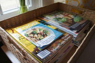 Magazines 1