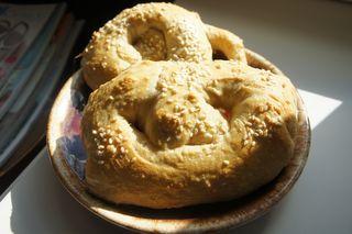 Humble pretzels 1