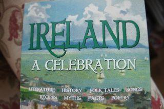 Ireland book