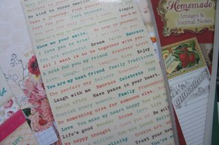 Pretty papers 2