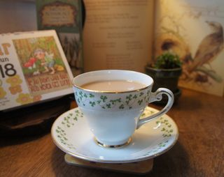 Irish Tea 1