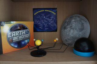 Space shelf 3