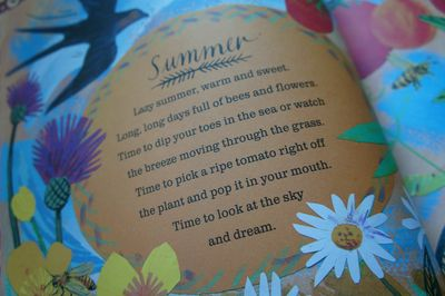 Summer page