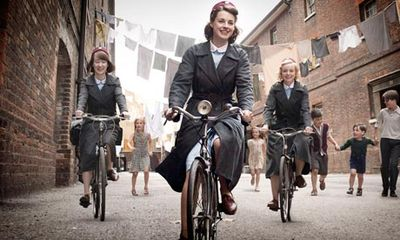 Call the midwife 1