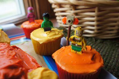 Lego bday 8