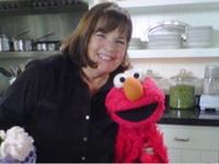 Ina and Elmo