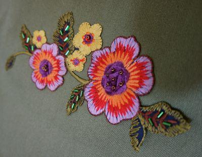 Flower bags 2