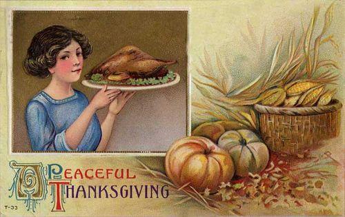 Peaceful thanks 2