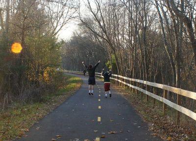 November walk 8