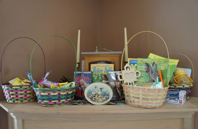 Easter 9