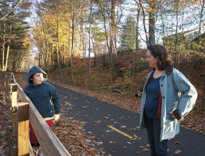 November walk 1