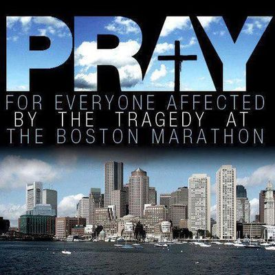 Pray for boston 2