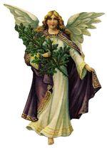 Vh advent angel