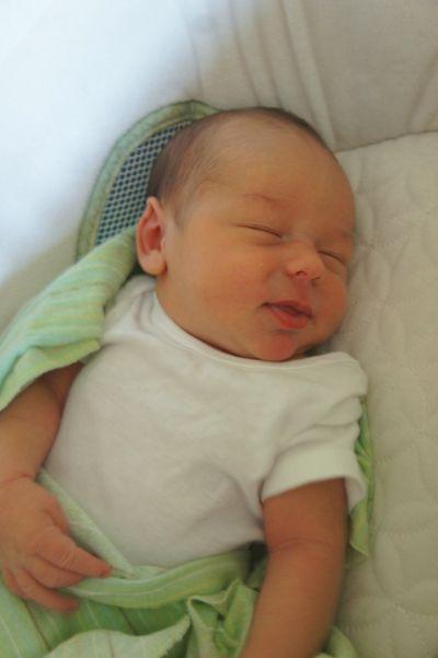 Owen 1 week 1