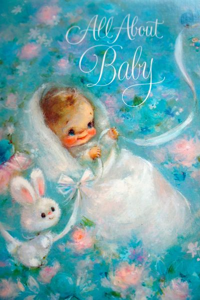 Baby book 1