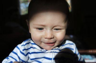 Owen in afternoon 2