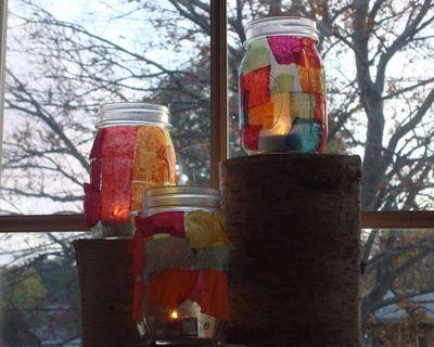 Martinmas lantern 3