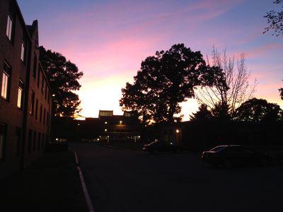 Bc sunset 2