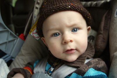 Owen car ride 2