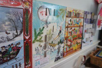 Advent calendars 2