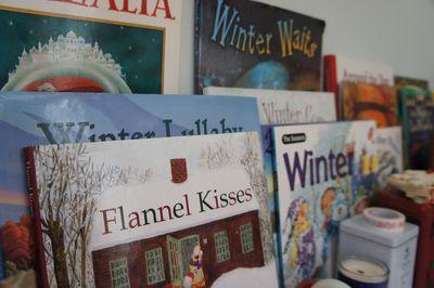Solstice books 1