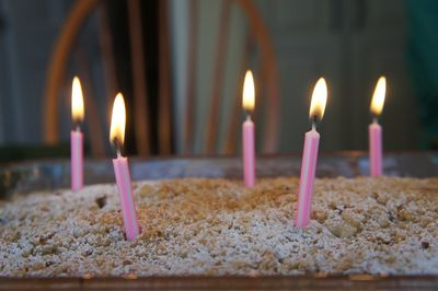 Dawn's birthday 7