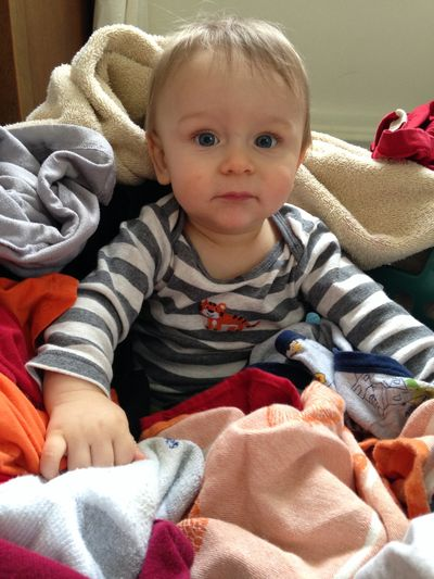 O in laundry 3