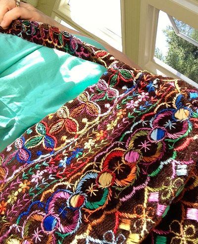 Spring purse 1