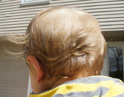 O curls 1