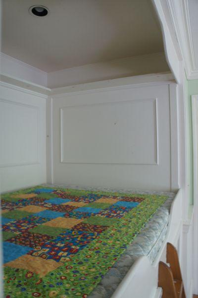 O bedroom 38