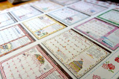 Sb calendar 2