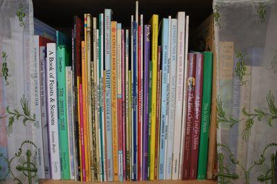 Lit shelf 8