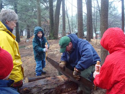 Maple sugaring 17